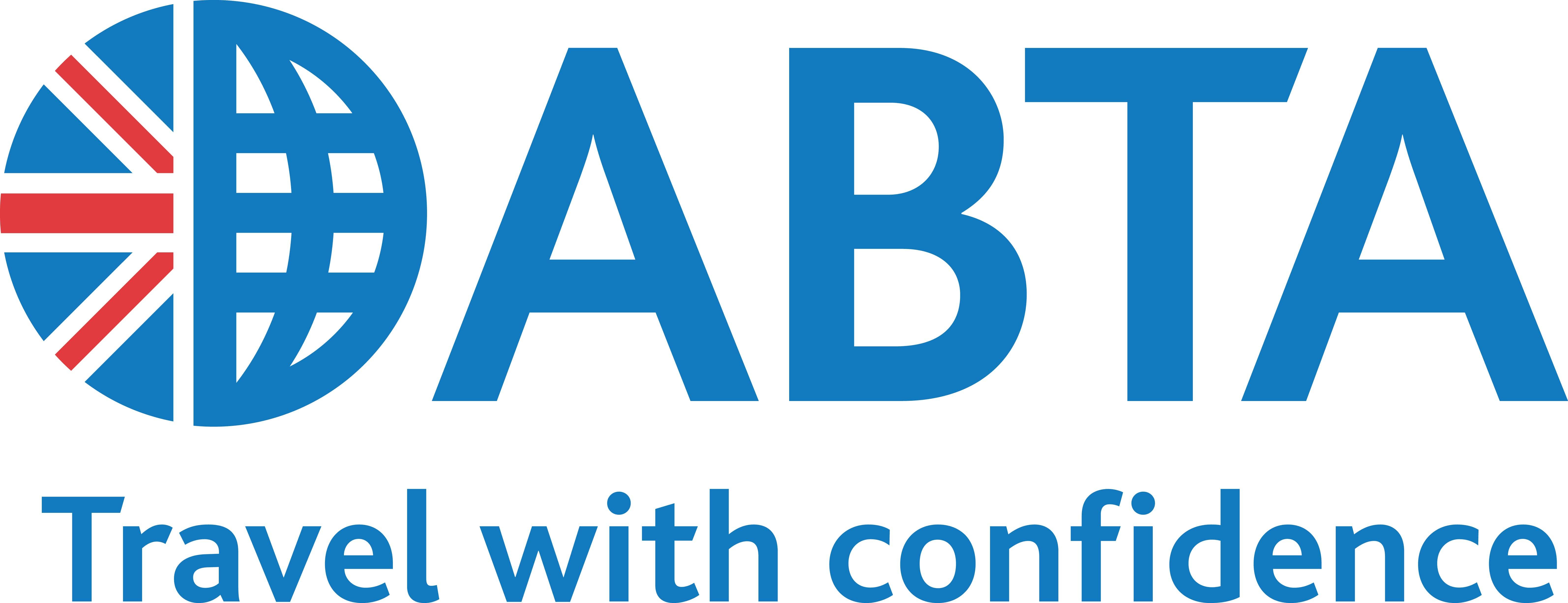 ABTA UK Logo